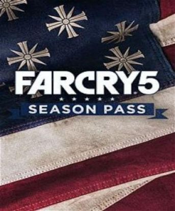 کد بازی Far Cry 5 - Season Pass DLC